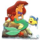 Сборник иконок Disney-5