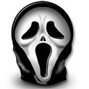scream, крик, хеллоуин