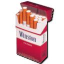 winston сигареты