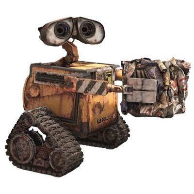 Скачать Wall-E