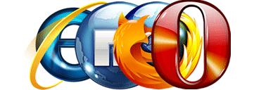 Интернет браузеры (browser)