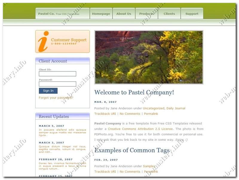Сайт бесплатных программ